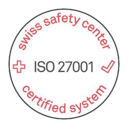 SSC_ISO27001